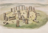 Stonehenge-South-view-94871-002