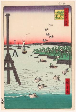 Hiroshige-plate-108