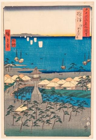 Hiroshige-Plate-5