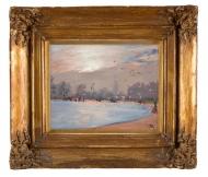 Ronaldson-Framed-97903