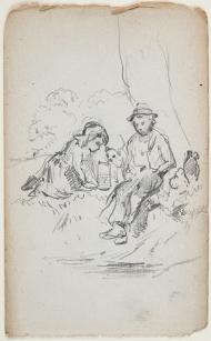Rowbotham-Figure-studies