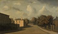 Newton-Hampstead