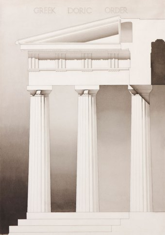 architecture-doric-order