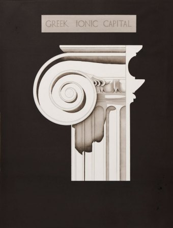 architecture-ionic-order