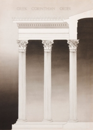 architecture-greek-corinthain