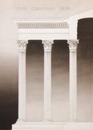 architecture-greek-corinthain