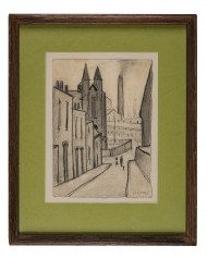 Lowry-Framed-K07692