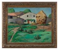 Sullivan-Framed-K07690