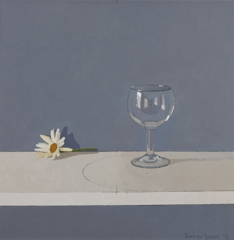 cat-443-daisy-and-glass-2011-18x18-web