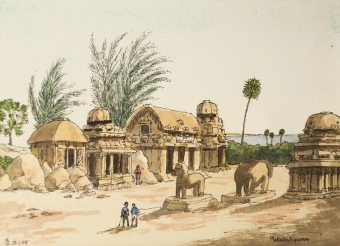 i-mahabalipuram