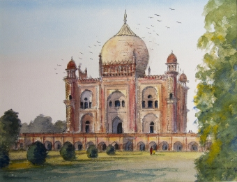 o-delhi-safdarjangs-tomb
