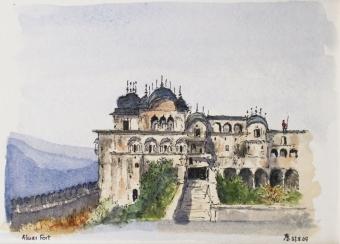5-alwar-fort