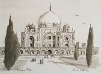 n-delhi-humayuns-tomb
