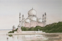 6-agra-taj-mahal-from-the-fort