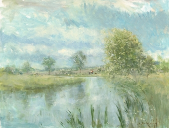 19-the-river-nar-at-castleacre-norfolk