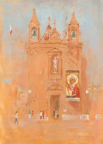 32-munxa-church-with-st-paul-gozo
