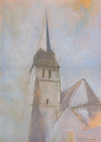 34-church-spire-in-northern-france