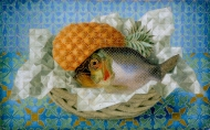 Janes - Fish and Pineapple