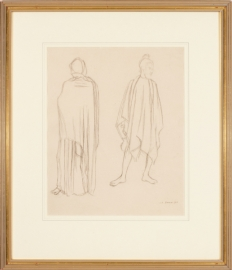 Sir William rothenstein-66362