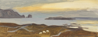 b-three-cows-in-the-evening-rossbeg