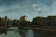 Newton-Regents-Canal