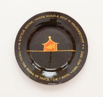 Prue Cooper - Slipware Dishes (7)