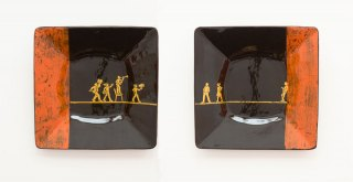 Prue Cooper - Slipware Dishes (11)