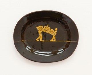 Prue Cooper - Slipware Dishes (17)