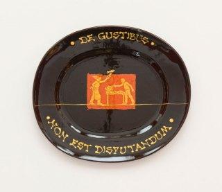 Prue Cooper - Slipware Dishes (34)