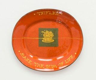 Prue Cooper - Slipware Dishes (54)