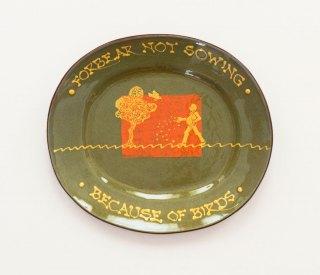 Prue Cooper - Slipware Dishes (47)