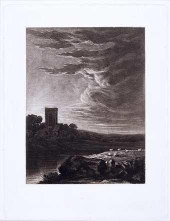 Girtin-The-Tower