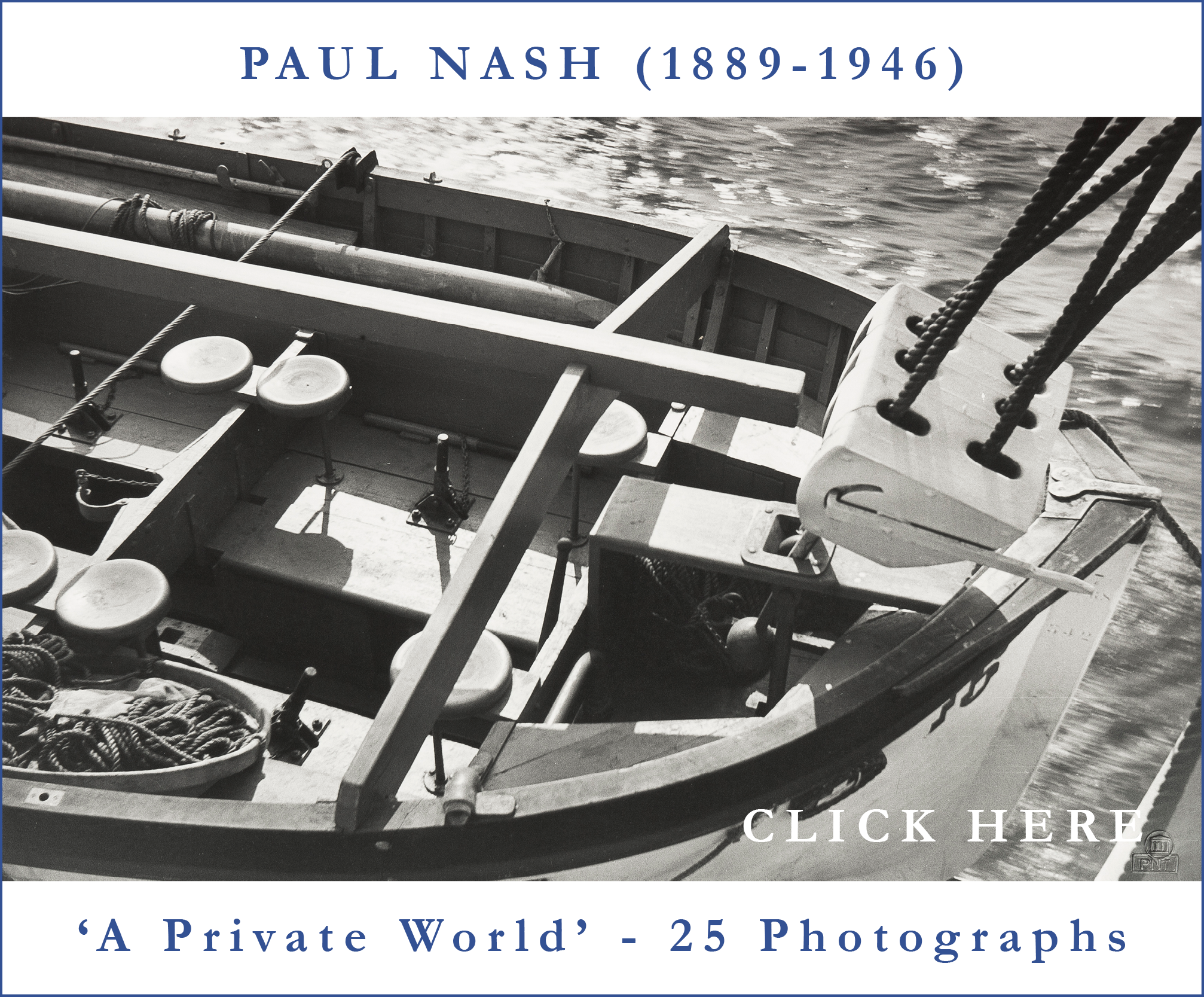 Nash - List Advert