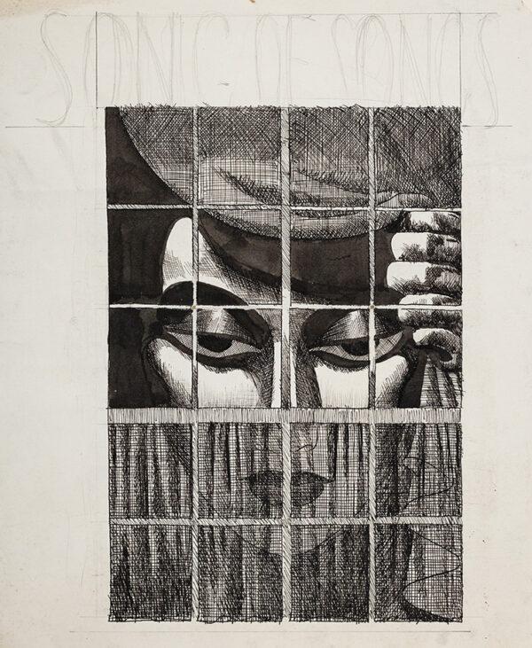 WRAGG Arthur (1903-1976) - 'Song of Songs'.