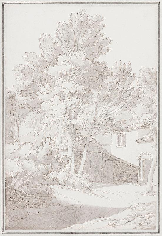 ABBOTT John White (1763-1851) - Devon.