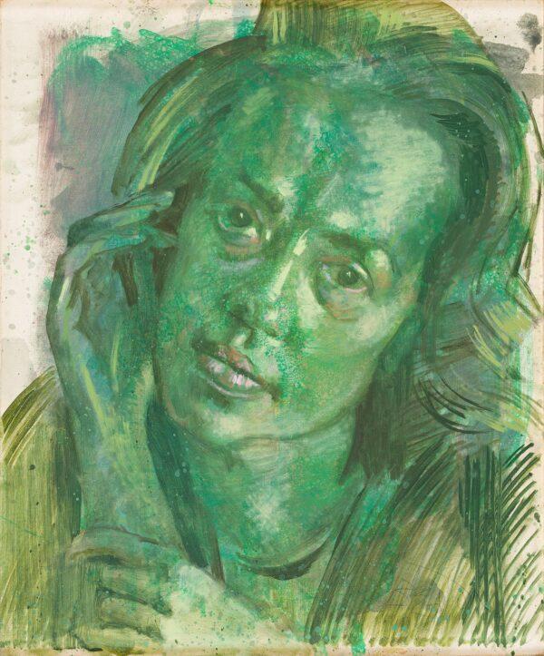 BEATON Sir Cecil C.B.E. (1904-1980) - Jeanne Moreau.