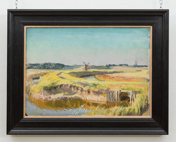 BONE Stephen N.E.A.C. (1904-1958) - 'Dunwich'.