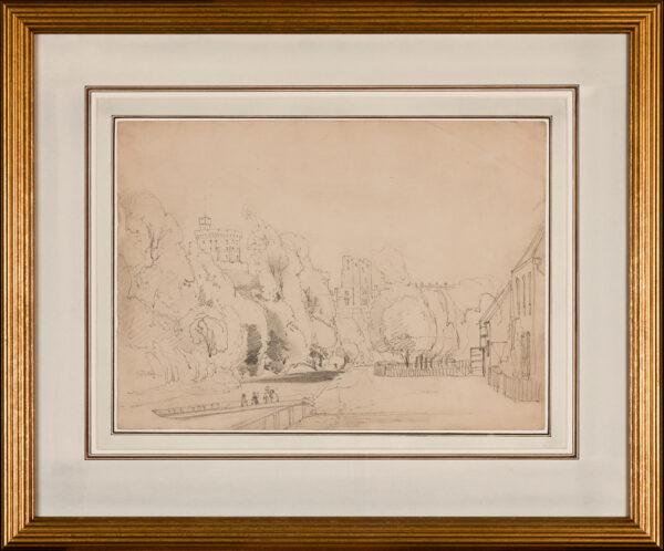 BOYS Thomas Shotter (1803-1874) - Windsor.