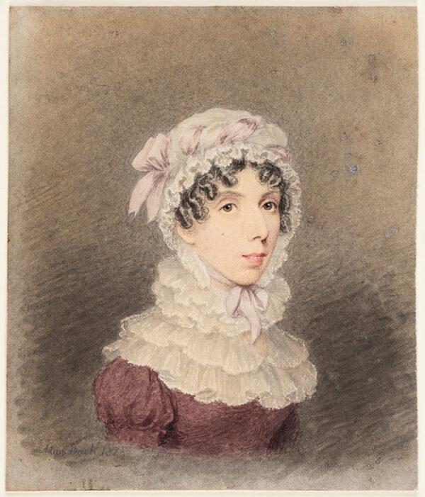 BUCK Adam (1759-1833) - 'Mrs Stephens / Mother of S.