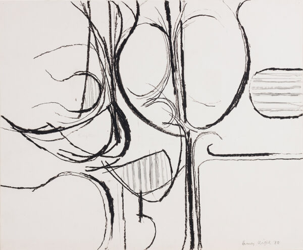 CLIFFE Henry (1919-1983) - Plant Forms.