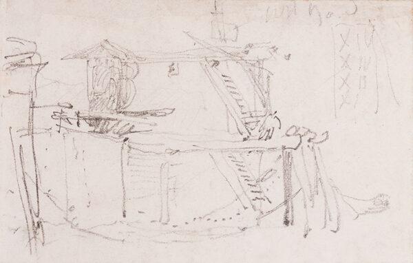 COTMAN John Sell O.W.S. (1782-1842) (Circle of) - '.