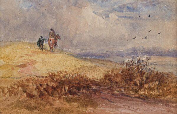 COX David O.W.S. (1783-1859) - 'Daytime'.