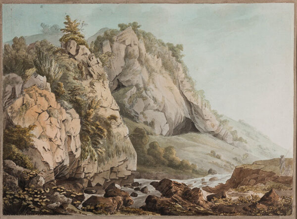 DAY William (1764-1807) - Staffordshire.