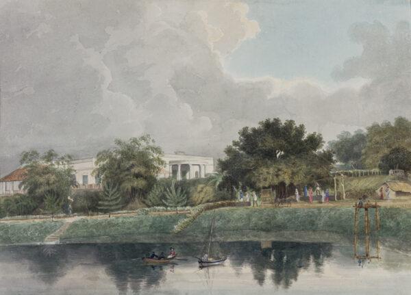 DEANE Family of John Deane (1775-1817) - Commissioner of Bihar.