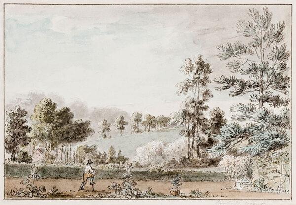 DEVIS Anthony (1729-1816) - Surrey.