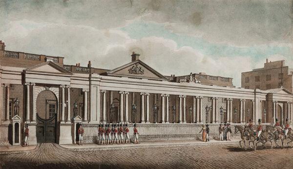 DIGHTON Robert (1752-1814) - London.