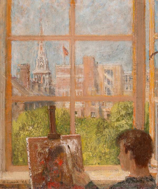 EURICH Richard R.A. (1903-1992) - 'Camberwell'.