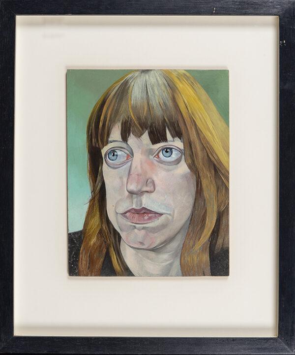 HAGUE James (b.1970) - 'Emma'.