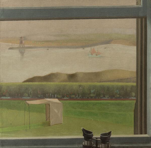 HODGSON Louisa (1905-1980) - 'Summer'.
