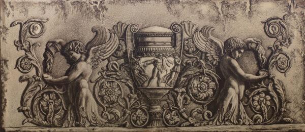 MCBEAN Angus (1904-1990) - Coffee table.